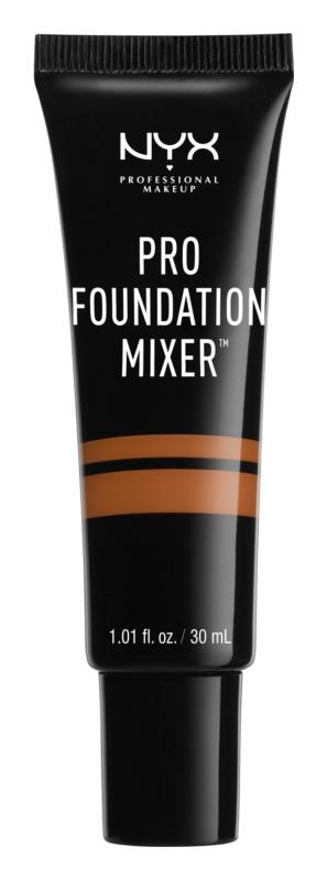 NYX Professional Makeup Pro Foundation Mixer™ soin pour ajuster la teinte du fond de teint