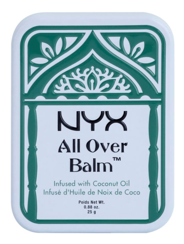 NYX Professional Makeup All Over bálsamo corporal