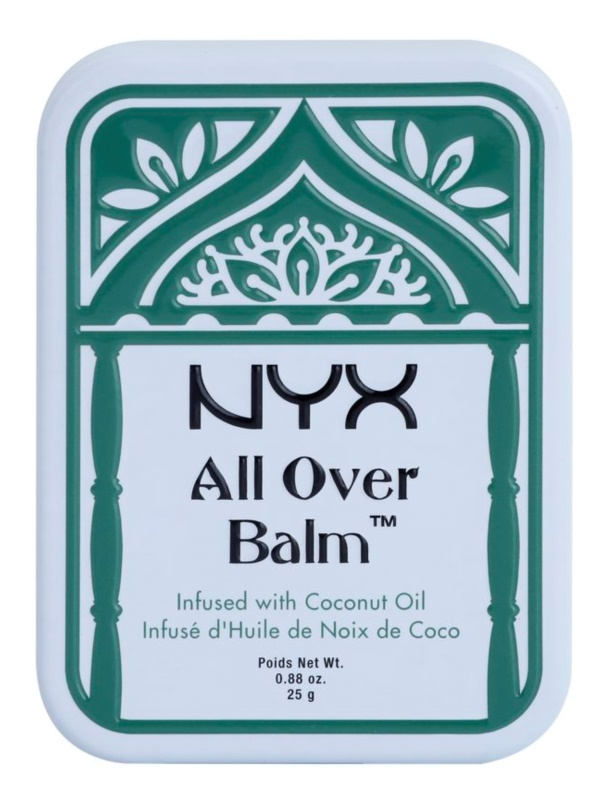 NYX Professional Makeup All Over baume corporel