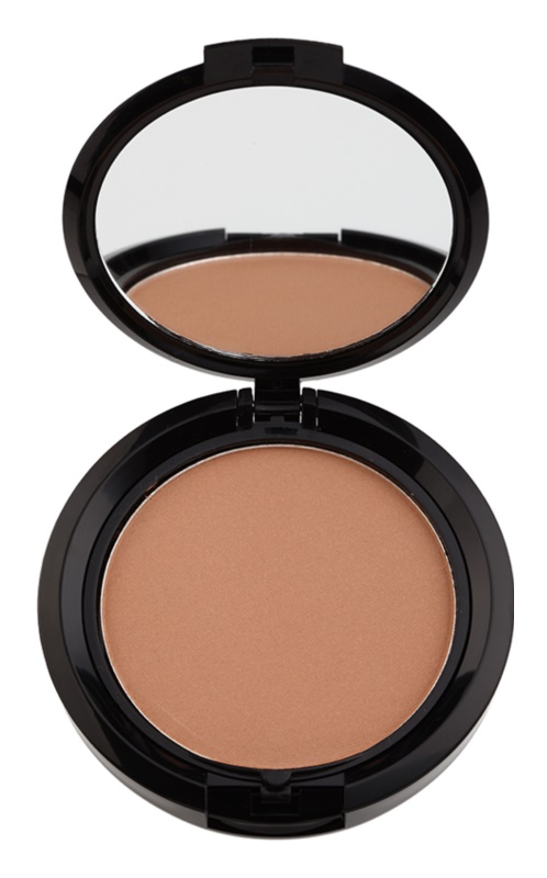 NYX Professional Makeup HD Studio kompaktní pudrový make-up pro matný vzhled