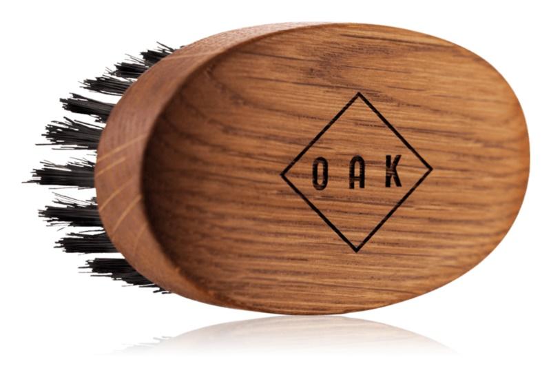 OAK Natural Beard Care krtača za brado