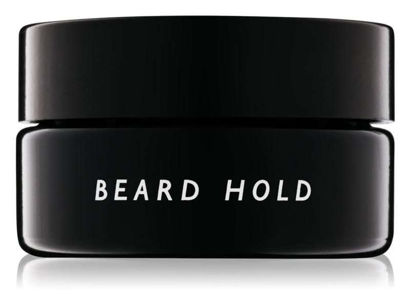OAK Natural Beard Care vosek za brado