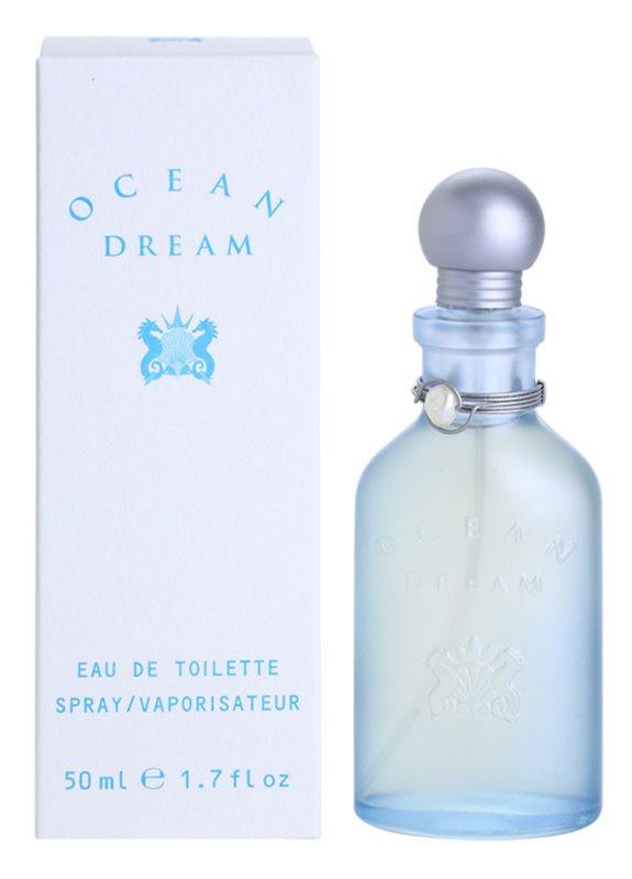 Ocean Dream Ocean Dream eau de toilette pour femme 50 ml