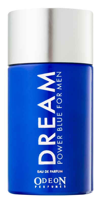 Odeon Dream Power Blue Eau de Parfum for Men 100 ml