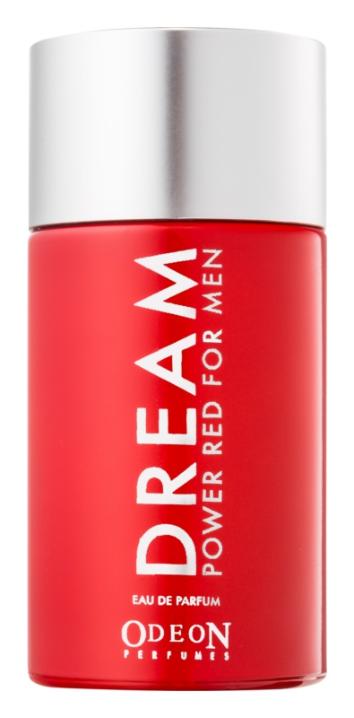 Odeon Dream Power Red eau de parfum pentru barbati 100 ml