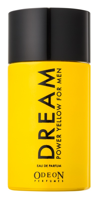 Odeon Dream Power Yellow парфюмна вода за мъже 100 мл.