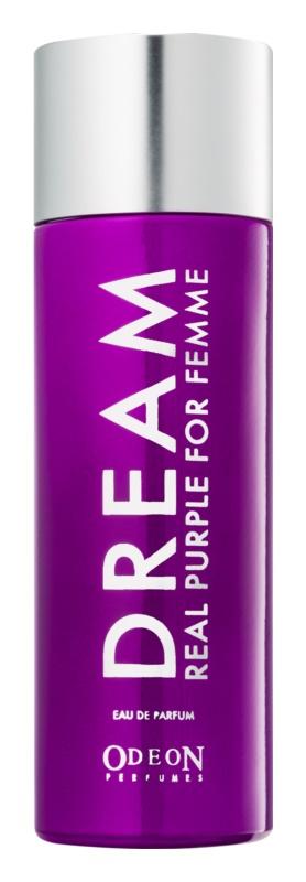 Odeon Dream Real Purple parfumovaná voda pre ženy 100 ml