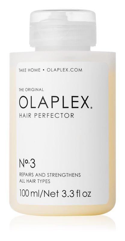 Olaplex Professional Hair Perfector zdravilna nega za podaljšanje obstojnosti barve
