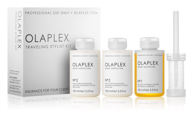Olaplex Professional Travel Kit kozmetični set I.