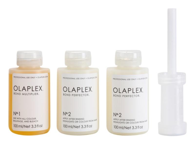 Olaplex Professional Travel Kit kosmetická sada I.