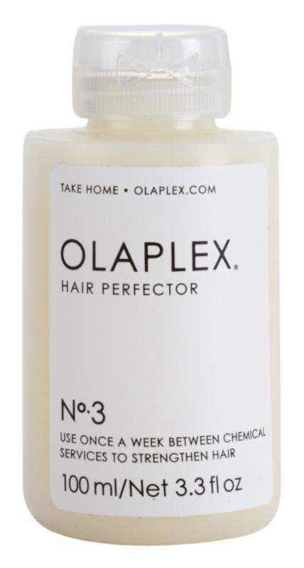 Olaplex Professional Hair Perfector ošetrujúca starostlivosť predlžujúca trvanlivosť farby