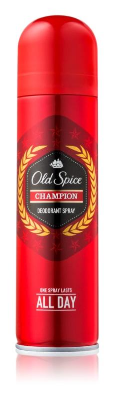 Old Spice Champion Deodorant im Spray