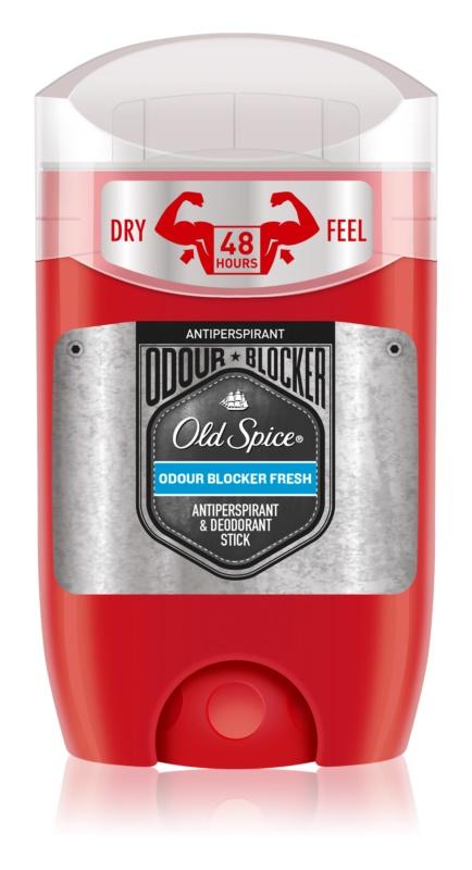Old Spice Odour Blocker Fresh Deo-Stick für Herren 50 ml