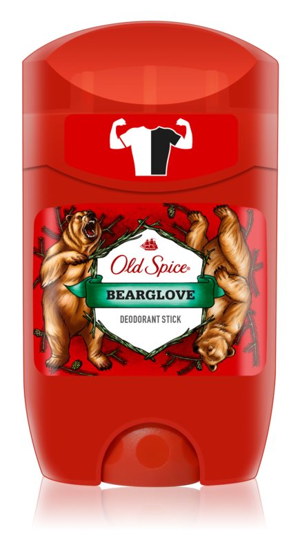 Old Spice Bearglove deo-stik za moške 50 ml