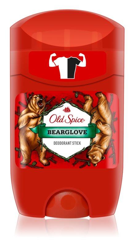Old Spice Bearglove stift dezodor férfiaknak 50 ml