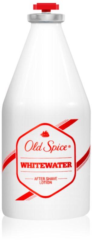 Old Spice Whitewater borotválkozás utáni arcvíz férfiaknak 100 ml