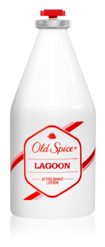Old Spice Lagoon After Shave für Herren 100 ml