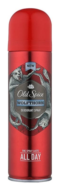 Old Spice Wolfthorn deospray pentru barbati 150 ml