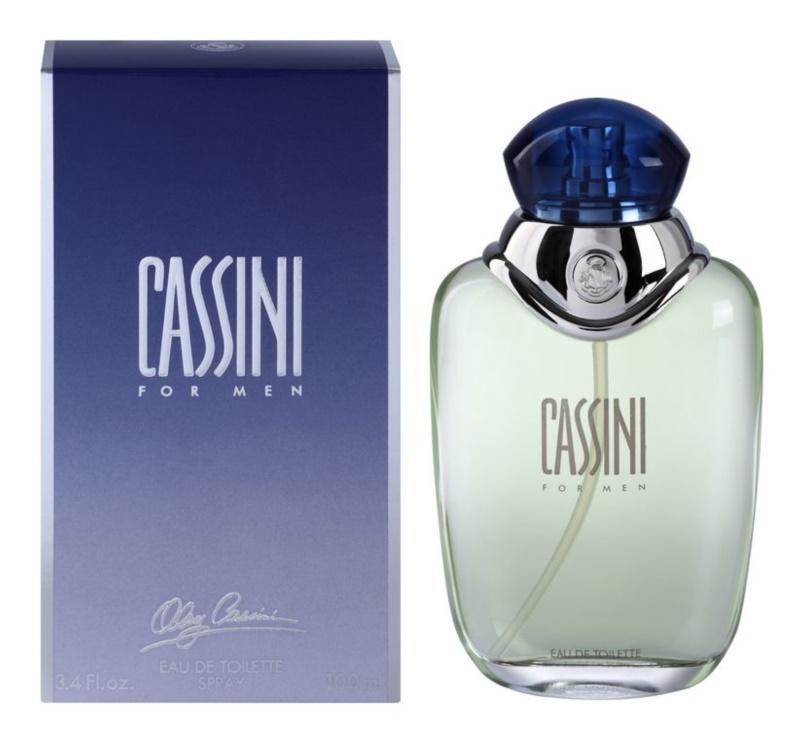 Oleg Cassini Cassini Pour Homme Eau de Toillete για άνδρες 100 μλ