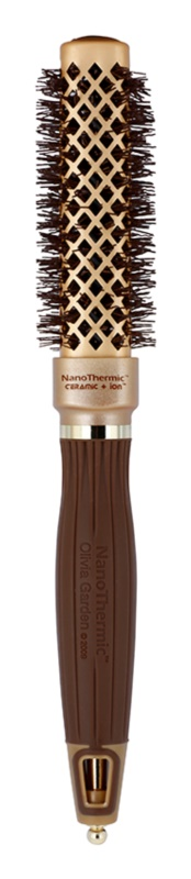 Olivia Garden NanoThermic Ceramic + Ion Shaper hajkefe
