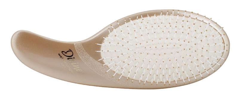 Olivia Garden Divine Wet Detangler escova de cabelo