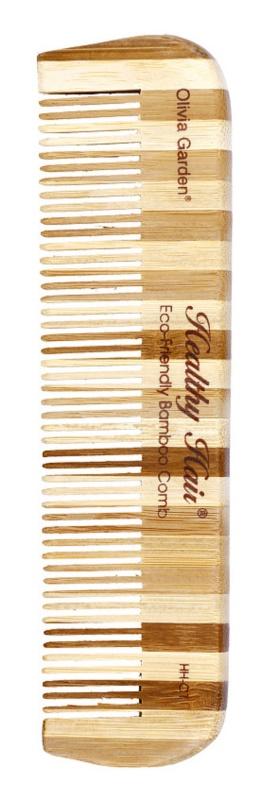 Olivia Garden Healthy Hair Comb Collection hřeben na vlasy