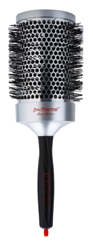 Olivia Garden ProThermal Anti-Static Collection escova de cabelo