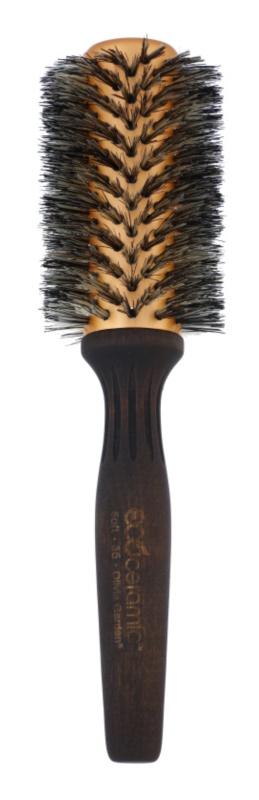 Olivia Garden Eco Ceramic Soft Bristle Thermal Collection kartáč na vlasy