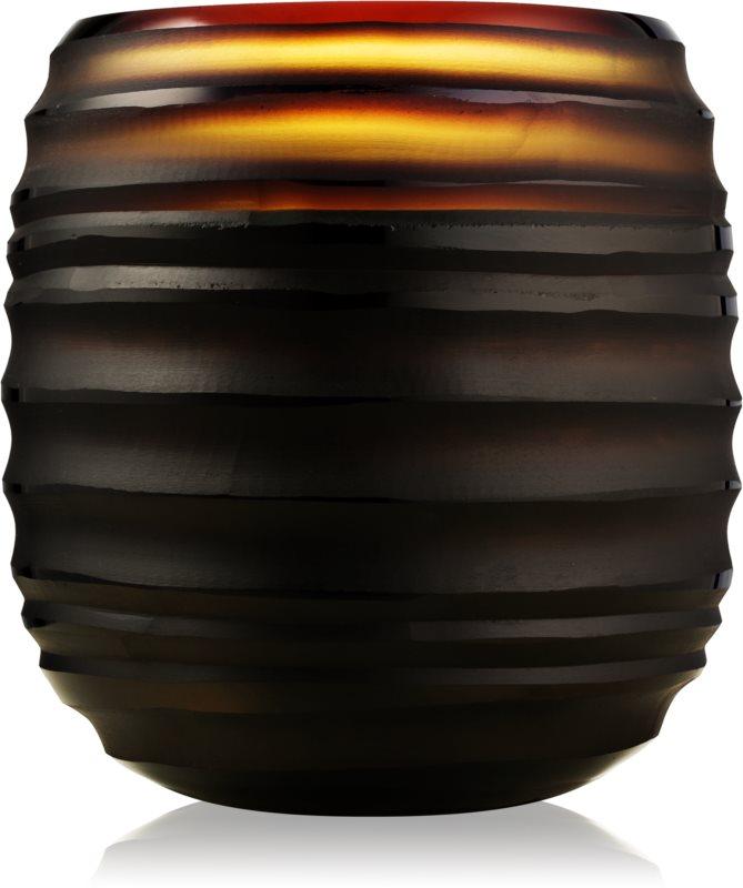 Onno Bella Note Brown świeczka zapachowa  13 x 15 cm