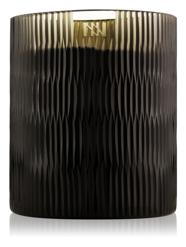 Onno Zanzibar Green vonná sviečka 13 x 15 cm