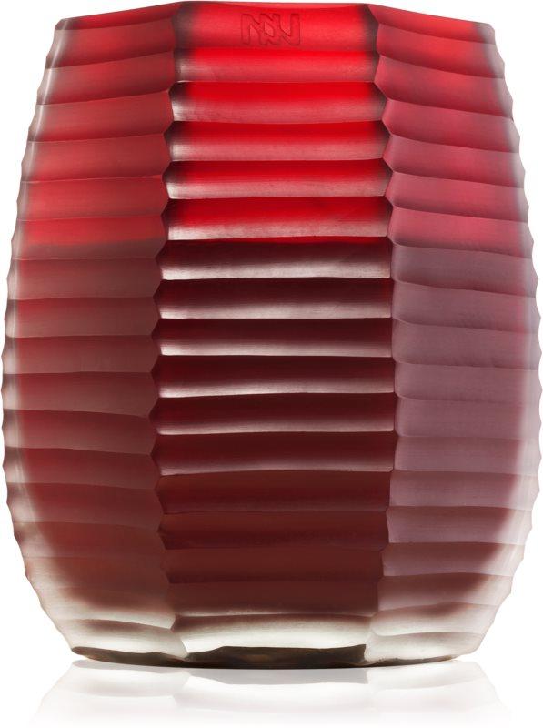 Onno Serengeti Red lumanari parfumate  16 x 20 cm