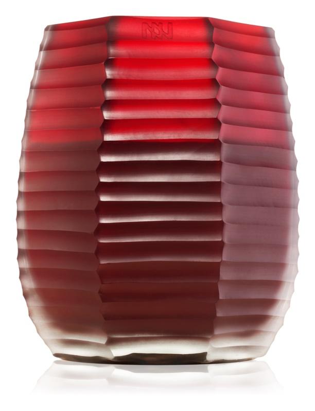 Onno Serengeti Red świeczka zapachowa  16 x 20 cm