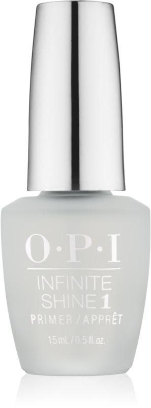 OPI Infinite Shine 1 podkladový lak na nechty pre maximálnu priľnavosť