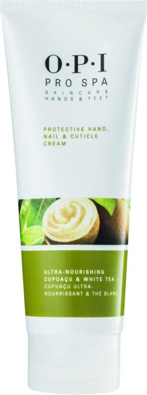 OPI Pro Spa krém na ruce a nehty