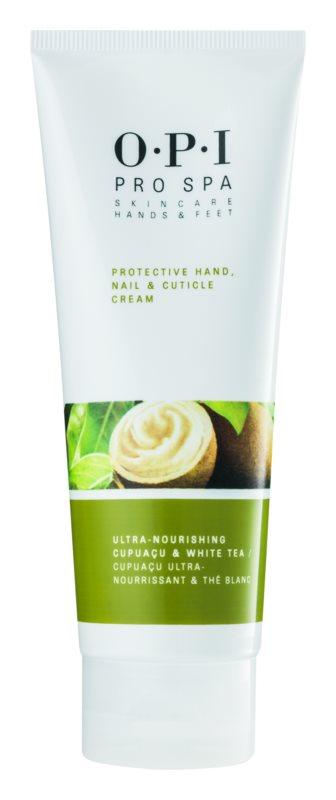 OPI Pro Spa krém na ruky a nechty