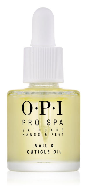 OPI Pro Spa huile nourrissante ongles et cuticules