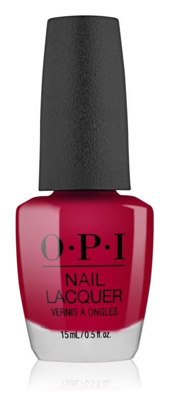 OPI Grease лак для нігтів