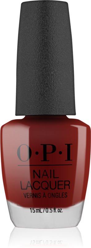 OPI Perú лак для нігтів