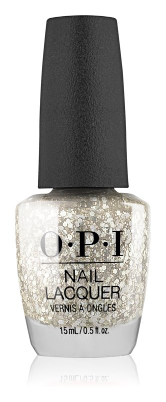 OPI The Nutcracker and The Four Realms lak na nehty