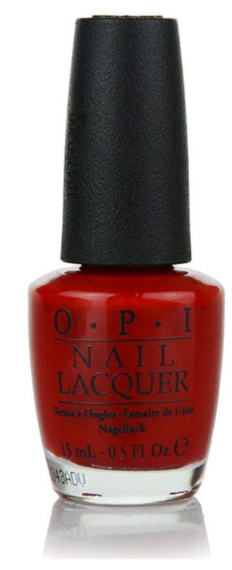 OPI Classic Collection lak za nohte