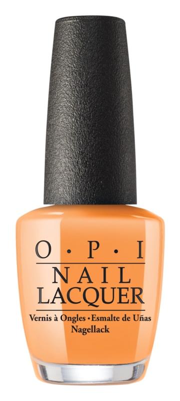 OPI Fiji Collection Nail Polish