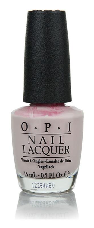 OPI Germany Collection lak na nehty