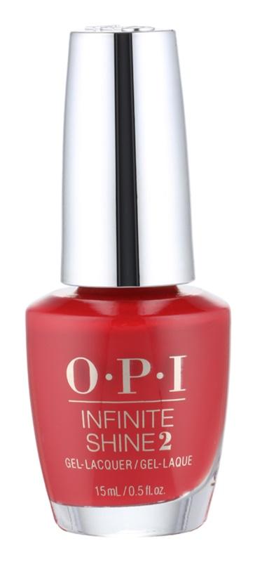OPI Infinite Shine 2 lak na nechty