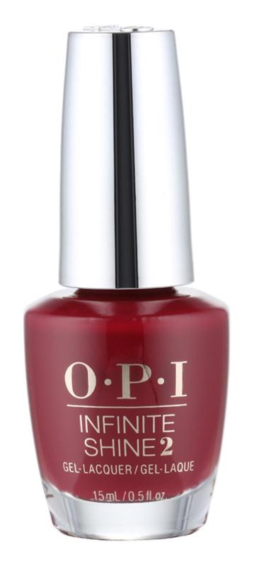 OPI Infinite Shine 2 vernis à ongles