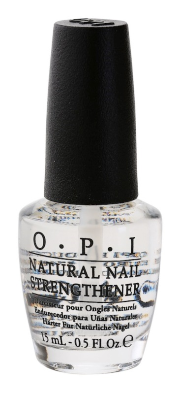 OPI Natural Nail Strengthener lac pentru intarirea unghiilor