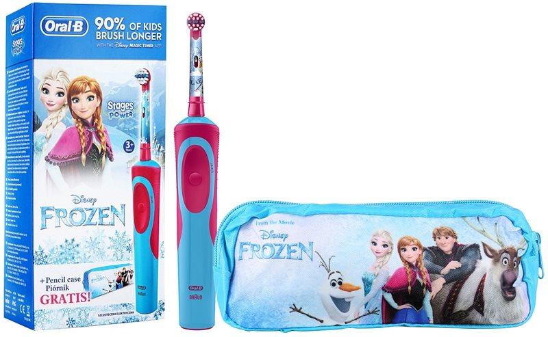 Oral B Stages Power Frozen D12.513K Kosmetik-Set  I.