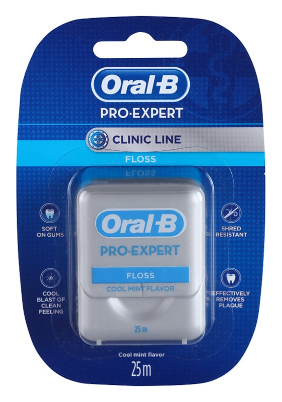 Oral B Pro-Expert dentální nit