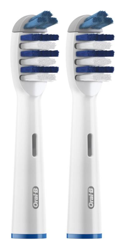 Oral B Tri Zone 1000 EB30 náhradní hlavice pro zubní kartáček