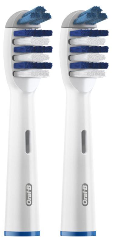 Oral B Tri Zone 1000 EB30 recambio para cepillo de dientes