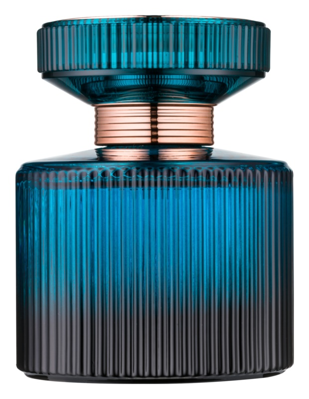 Oriflame Amber Elixir Crystal parfémovaná voda pro ženy 50 ml